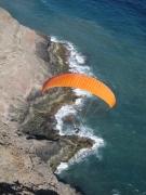 Lanzarote - Playa Quemada