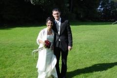 Hochzeit Andreas und Sandra