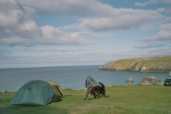 Schottland 2003